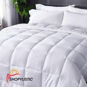 Duvet Quilt & Pillow